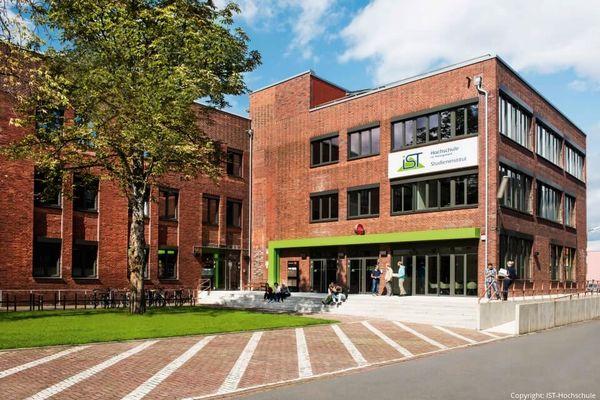 ist hochschule fr management hotelmanagement studierende - Fh Dusseldorf Bewerbung