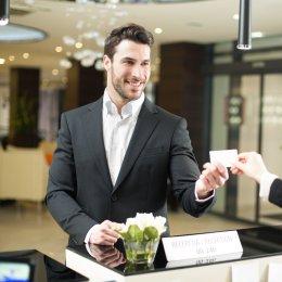 Hoteltester Beruf